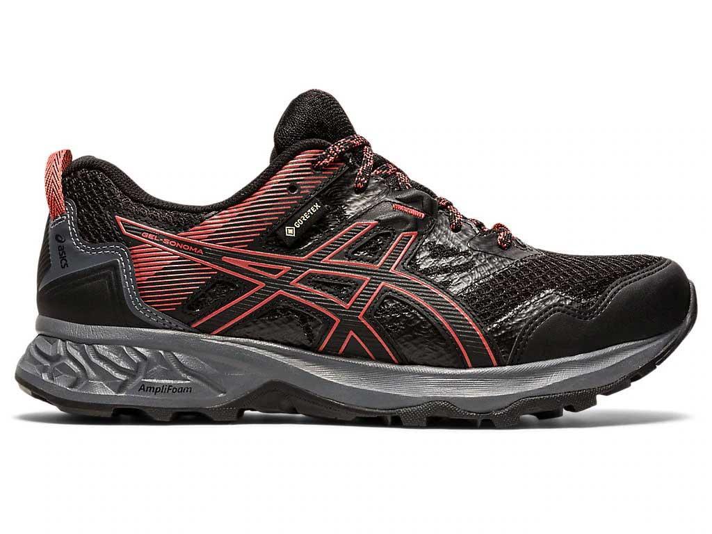 Кроссовки для бега Asics Gel Sonoma 5 GoreTex W 1012A567-002