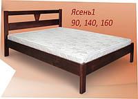 """Кровать  """"Ясень 1 """""""