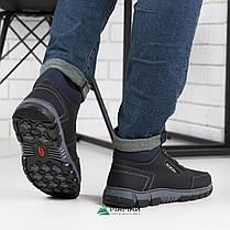 Ботинки мужские зимние -20°C, фото 2
