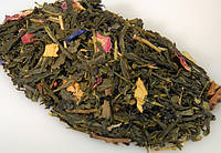Чай зеленый МОРГЕНТАУ Роннефельдт/ MORGENTAU Ronnefeldt, 250 г