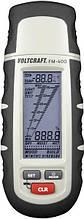 Вологомір контактний Voltcraft FM-400 (0-60%; -40...+70°C). Німеччина