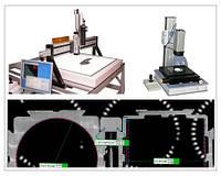 Оптическая измерительная машина OKO check pro