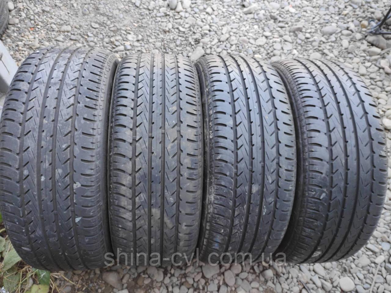 Літні шини 215/50 R17 91V GOODYEAR EAGLE NCT5