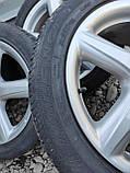 Літні шини 215/50 R17 91V GOODYEAR EAGLE NCT5, фото 7