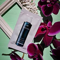 Шампунь Lador для объема и глубокого увлажнения волос Wonder Bubble Shampoo
