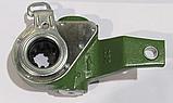 Трещотка тормозной рычаг DAF XF95 трещотка тормозного вала ДАФ ХФ 14x140x55 автомат, фото 2