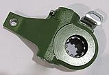 Трещотка тормозной рычаг DAF XF95 трещотка тормозного вала ДАФ ХФ 14x140x55 автомат, фото 3