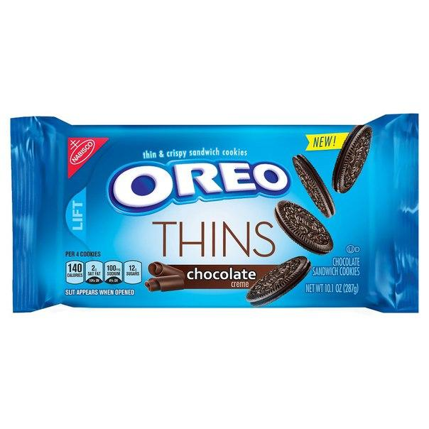 Oreo Thins Chocolate