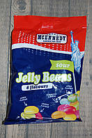 Mcennedy american way jelly beans Sour  250 g
