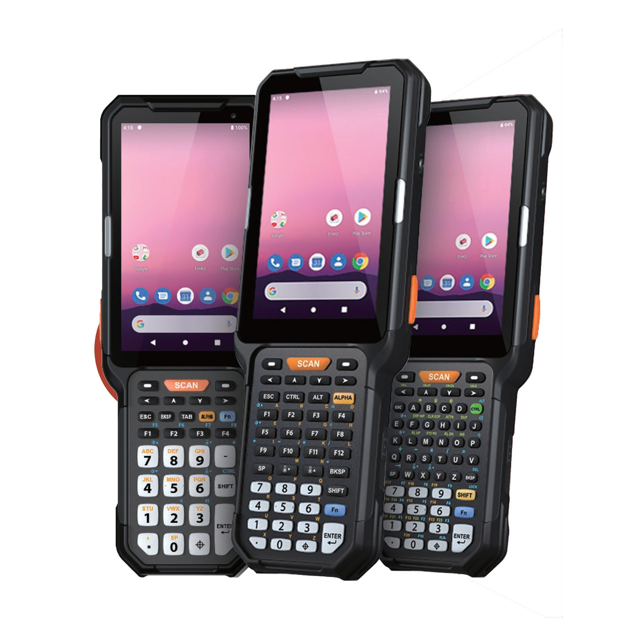 ТСД Point Mobile PM451