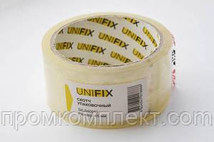 Скотч упаковочный 100м SK-5400114 UNIFIX