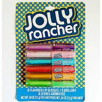 Набор бальзамов для губ Jolly Rancher