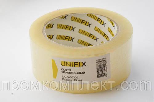 Скотч пакувальний 300м SK-54003001 UNIFIX