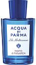 Унисекс парфюмированная вода Acqua di Parma Blu Mediterraneo Mirto di Panarea, 75 мл, фото 2