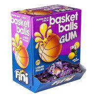 Жвачки Fini Basketballs Блок