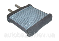 Радиатор печки S11-8107310