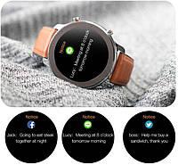 Умные часы Smart Watch Lemfo L11 Black водонепроницаемые, фото 6
