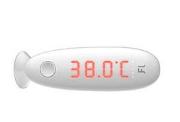 Умный термометр Xiaomi Fanmi Smart Thermometer FL-BFM001 инфракрасный 2 способа измерения