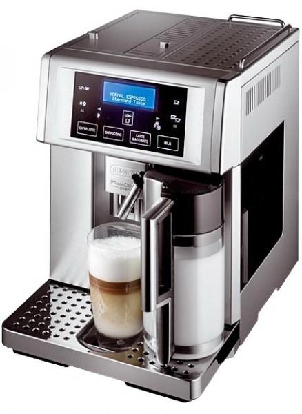 Кофемашина Delonghi PrimaDonna Avant ESAM 6700 1450 Вт