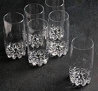 """Набір склянок 385 мл """"Valse 42812"""" 6 шт."""