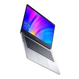 Ноутбук Xiaomi RedmiBook 14 i5 8/256GB MX250 Silver (JYU4169CN)