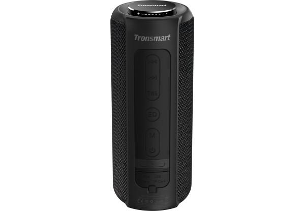 Беспроводная bluetooth колонка Tronsmart Element T6 Plus Black