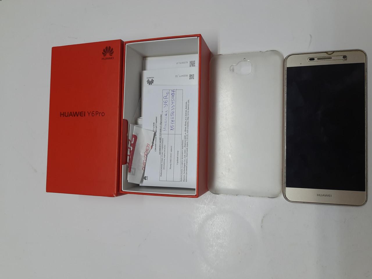Huawei TIT-U02 2/16 #611BP