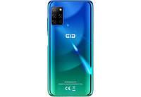 Смартфон Elephone E10 4/64Gb Aurora Blue MediaTek Helio P22 4000 мАч, фото 3