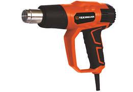 Фен технический Tekhmann THG-2005 DB 2000 Вт
