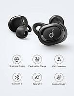 Bluetooth наушники Anker Soundcore Liberty Neo TWS Black, фото 6