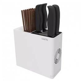 Ультрафиолетовый cтерилизатор столовых приборов Xiaomi LIULINU (LSZCA02W) White
