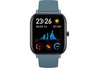 Умные часы Smart Watch Xiaomi Amazfit GTS Blue Global Version, фото 2