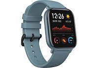 Умные часы Smart Watch Xiaomi Amazfit GTS Blue Global Version, фото 5