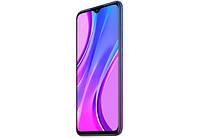 Смартфон Xiaomi Redmi 9 3/32Gb Sunset Purple Global EU Helio G80 5020 мАч, фото 3