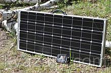 Сонячна зарядка KV7-200АМ, фото 3