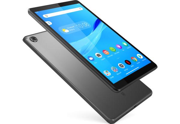 Планшет Lenovo Tab M8 HD 2/32 WiFi Iron Grey Mediatek MT6761 Helio A22 5000 мАч