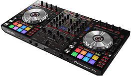 DJ контролер Pioneer DDJ-SX3