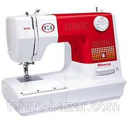 Швейная машина Minerva M190 21 программа
