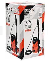 Мойка высокого давления для авто YATO YT-85910 1400 Вт, фото 5