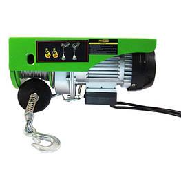 Подъемник электрический Procraft TP250 540 Вт