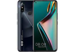 Смартфон Elephone U3H 8/256gb Black Helio P70 3500 мАч