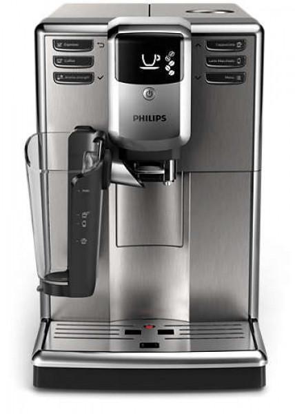 Кофемашина Philips LatteGo+ EP5345/10  1850 Вт