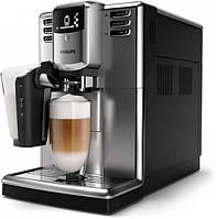 Кофемашина Philips LatteGo+ EP5345/10  1850 Вт, фото 2