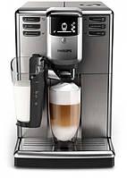 Кофемашина Philips LatteGo+ EP5345/10  1850 Вт, фото 4