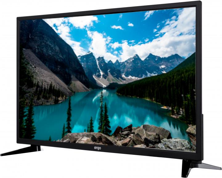 """LED телевизор Ergo 17"""" HD ready + T2 + Гарантия 12 месяцев!"""