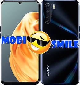 Смартфон OPPO A91 8/128Gb Lightening Black UA-UCRF Гарантия 12 месяцев