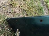 Б/У передний бампер фольцваген шаран1, фото 3