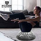 Балансировочная платформа Power System Balance Trainer Zone PS-4200 Black Черный, фото 5