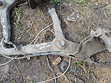 Б/У рычаги задней подвески фольцваген шаран, фото 2