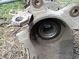 Б/У рычаги задней подвески фольцваген шаран, фото 3